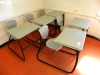 student-desks-lot-954-room-23